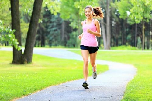 9 cách để bụng phẳng mà không cần ăn kiêng hay luyện tập
