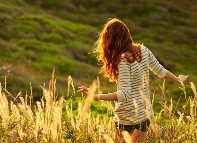 10 điều con gái nhất định không được từ bỏ