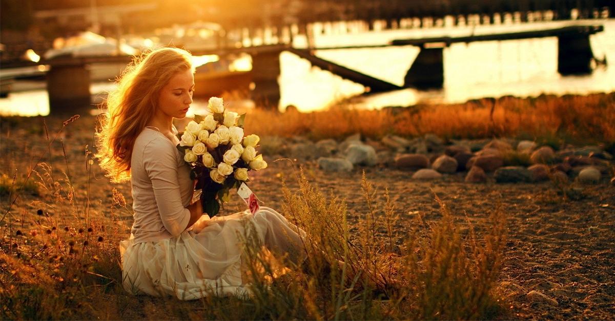 Có đôi khi, tình yêu chỉ là chuyện một người