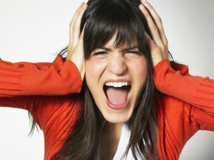 15 câu nói có thể giúp bạn giảm đi cơn giận dữ