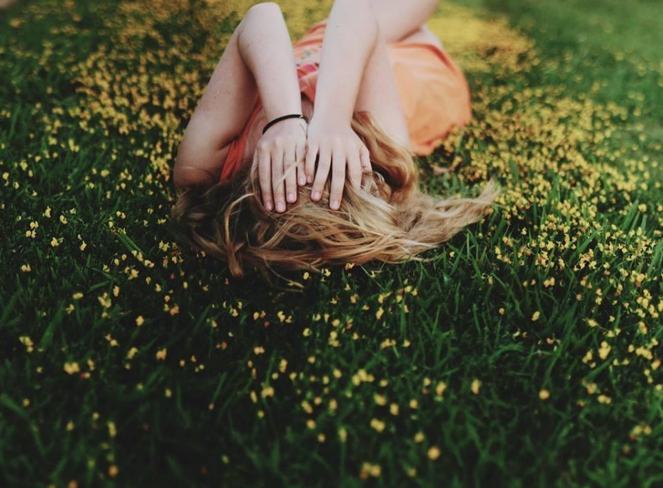 Nhắm mắt lại là thấy bình yên