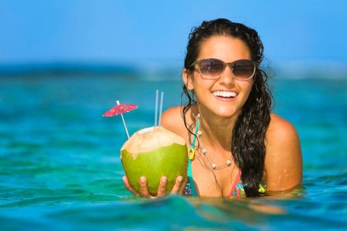 7 điều có lợi cho sức khỏe từ nước dừa mà bạn nên biết
