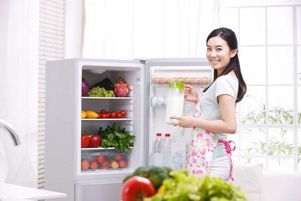 Sai lầm chết người khi bảo quản đồ trong tủ lạnh cần loại bỏ