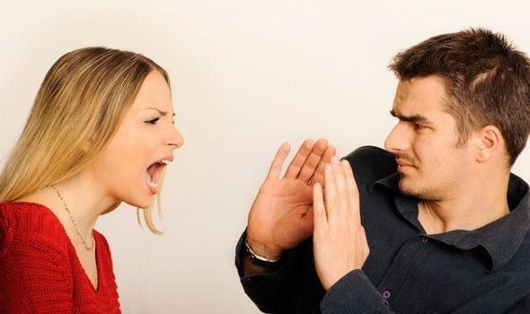 10 hành động của phái mạnh mà phụ nữ chúa ghét