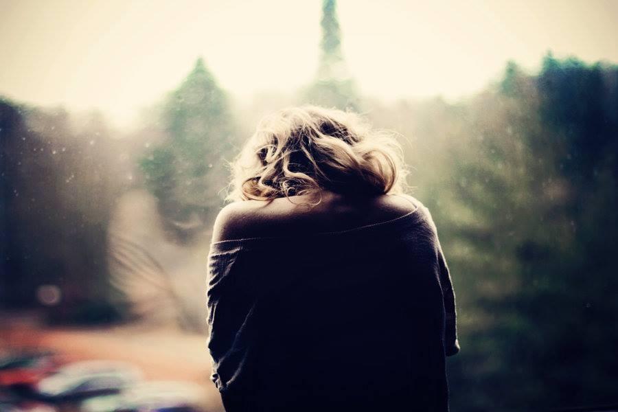 Đừng yêu vội sau chia tay