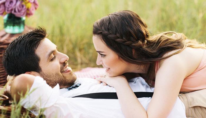 7 dấu hiệu bạn đang yêu đúng người