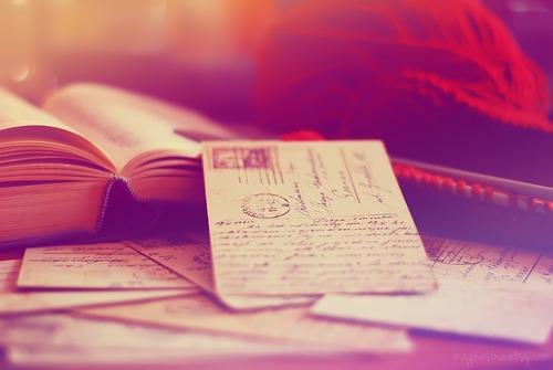 Lá thư gửi anh