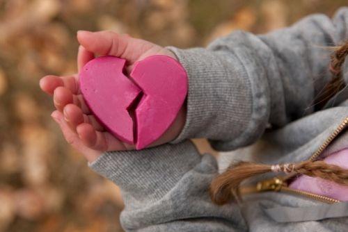 5 điều dễ khiến tình yêu tan vỡ