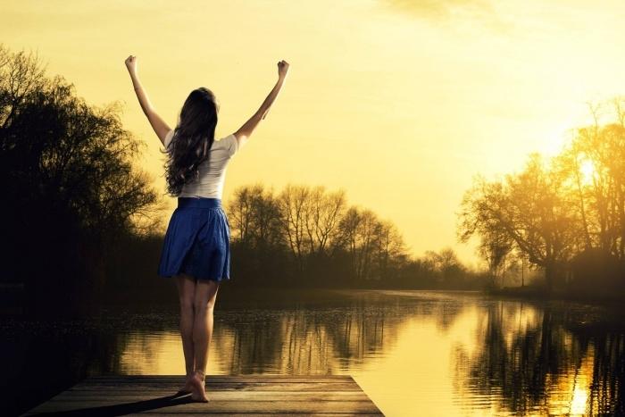 Trắc nghiệm vui: Bạn đang hạnh phúc theo kiểu nào?