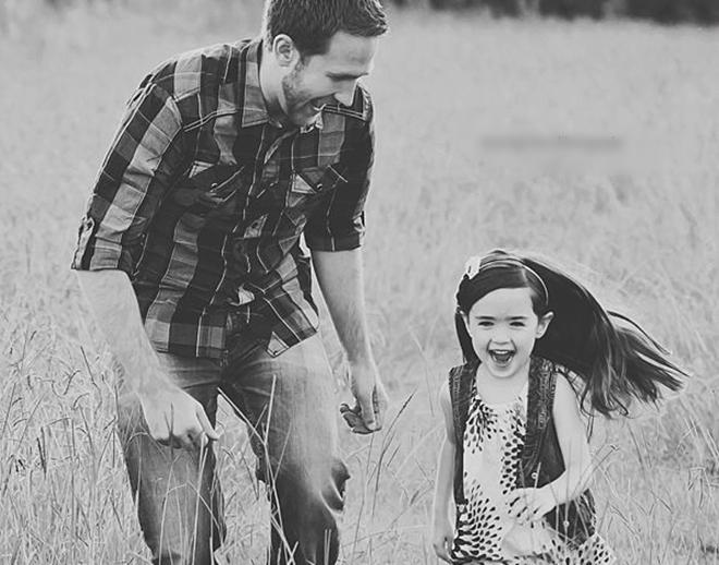 14 điều cha dạy con gái về cách chọn người yêu