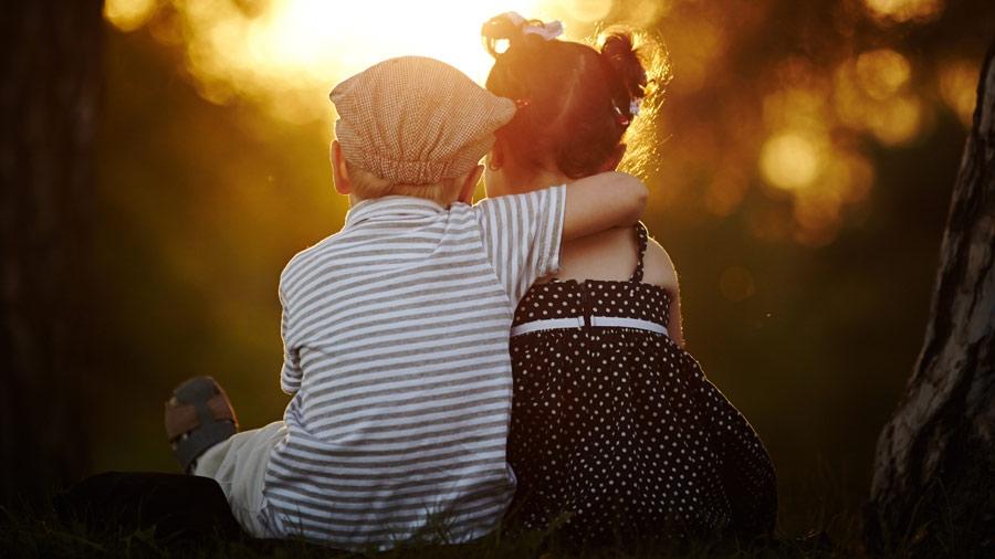 7 lợi ích bất ngờ từ việc ôm