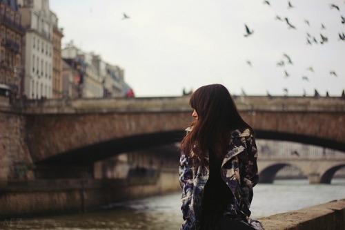 Sự vô tình sẽ khiến chúng ta là định mệnh của nhau suốt đời