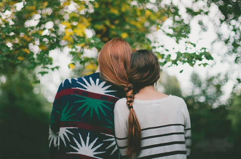 6 lý do con gái muốn thay đổi bản thân