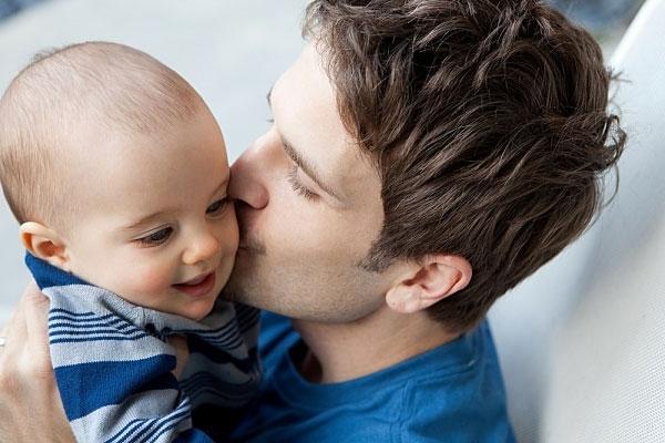 40 điều hãy nói với con bạn sau khi bạn được làm bố