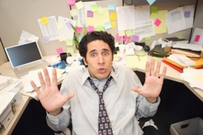 26 câu bạn đừng bao giờ nói với Sếp