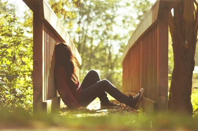 Có đôi lúc người ta xa nhau chưa chắc đã là hết yêu...