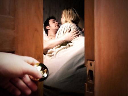 Không có một lí do chính đáng nào cho việc ngoại tình