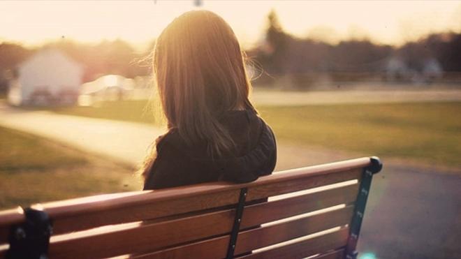Đời người là để cõng cô đơn