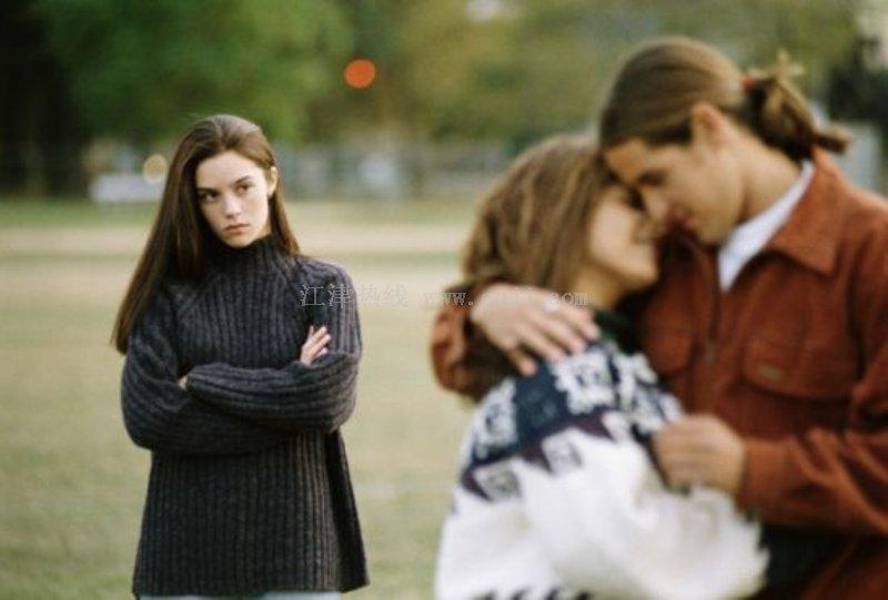 Con gái à, đừng nương tựa quá nhiều vào cảm xúc khi yêu!