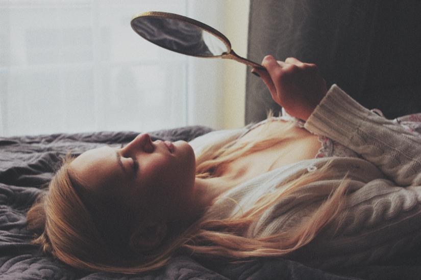5 điều con gái không bao giờ muốn người yêu biết