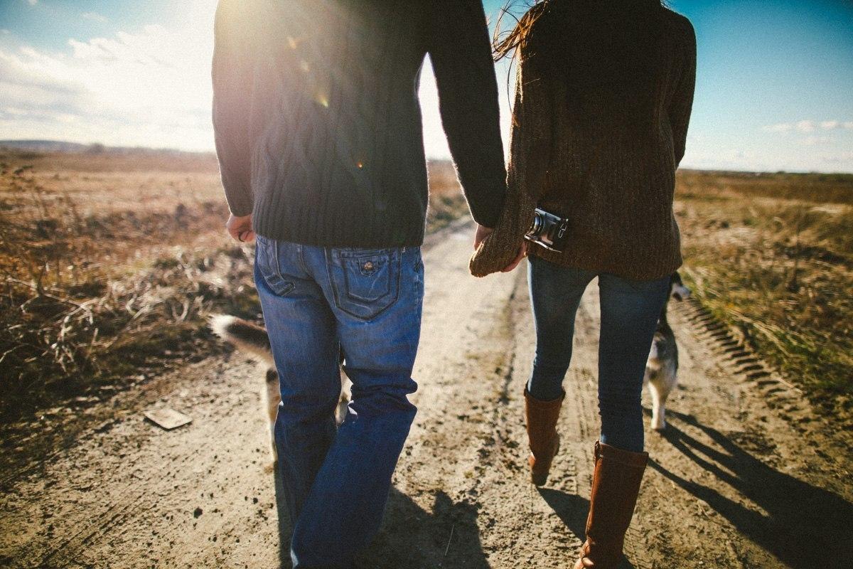 Buông bỏ một người mình không yêu