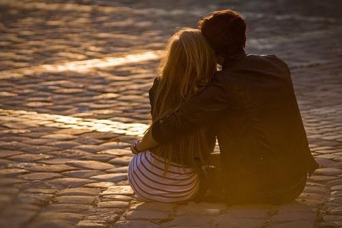7 điều ngọt ngào mà tình yêu đem lại cho bạn