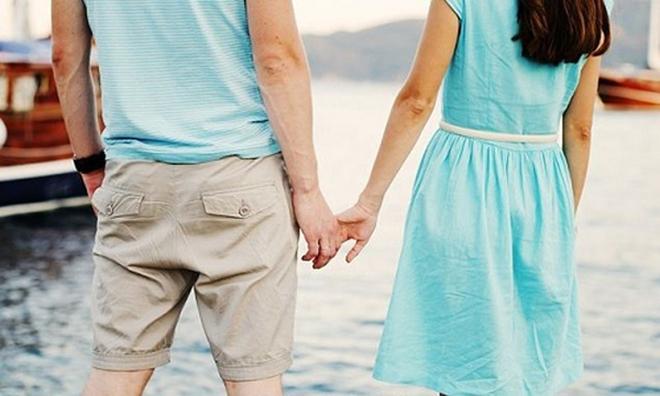 Giải mã 13 hành động của người đàn ông khi yêu