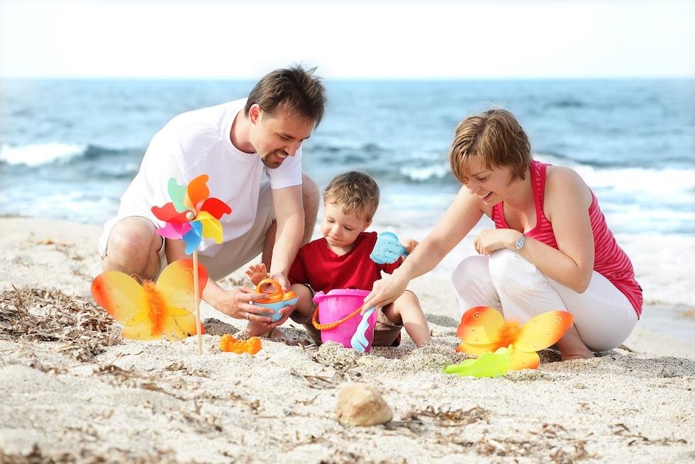 30 điều các bậc cha mẹ luôn muốn con mình biết