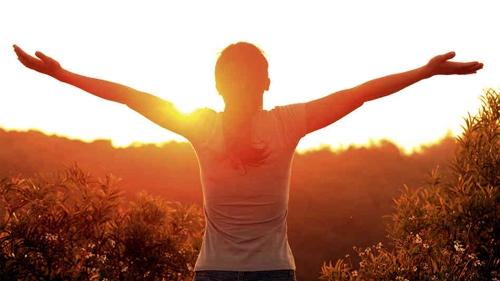 Những thay đổi nhỏ về lối sống giúp bạn luôn tràn đầy năng lượng