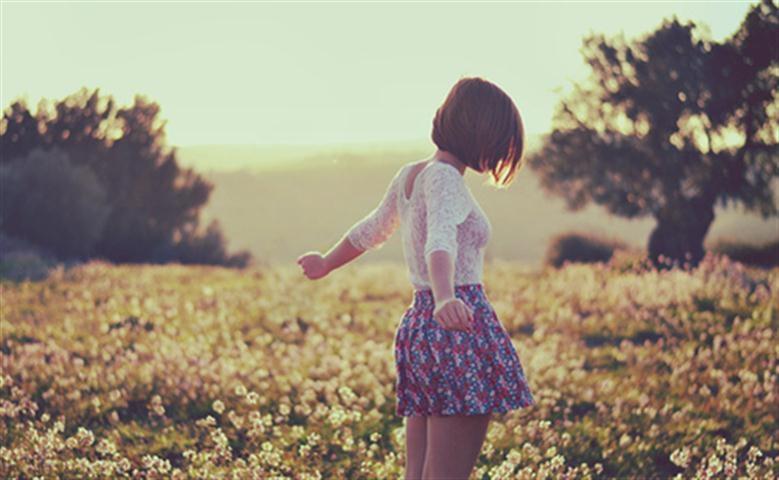 Với ta yêu đương chỉ cần mình là đủ