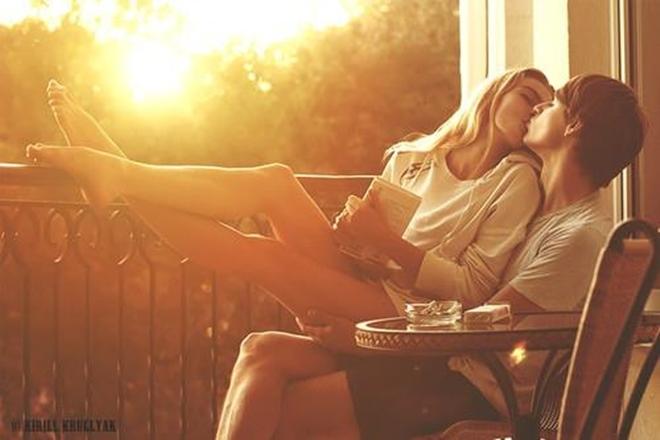 Mách bạn 6 địa điểm hoàn hảo để trao nụ hôn đầu