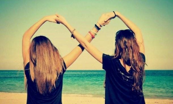 12 lý do để đón Valentine cùng… đứa bạn thân