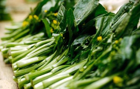 9 loại thực phẩm mang may mắn cho năm mới