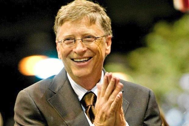 10 câu nói bất hủ của Bill Gates dành cho người khởi nghiệp