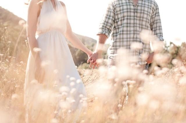 Hãy yêu như thể chỉ có một cuộc yêu