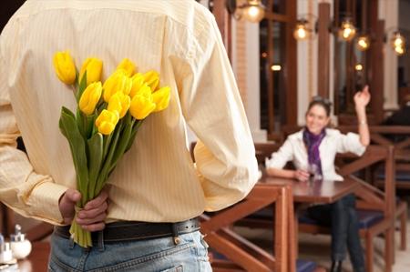 5 câu hỏi bạn thường thắc mắc cho ngày hẹn đầu tiên