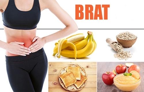 Những loại thực phẩm nên và không nên dùng khi cơ thể ốm yếu