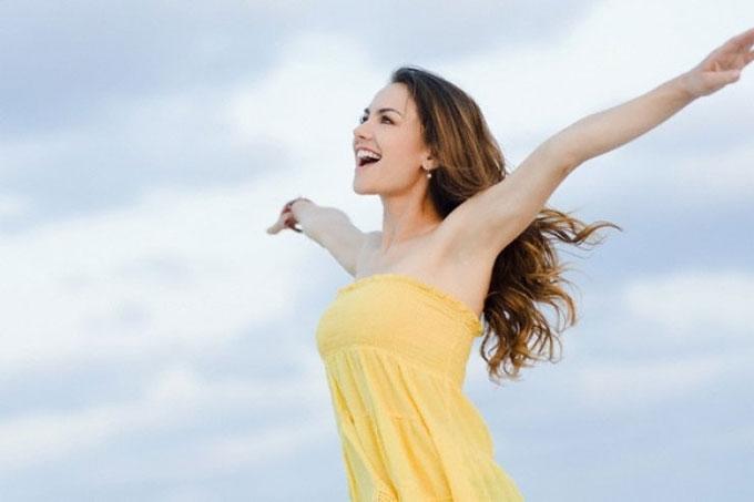 15 điều đơn giản vẫn khiến bạn cảm thấy hạnh phúc