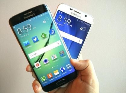 7 dòng smartphone vỏ kim loại hot nhất hiện nay