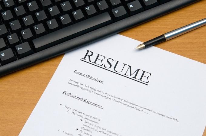 Phụ nữ nên làm gì khi chưa tìm được việc?