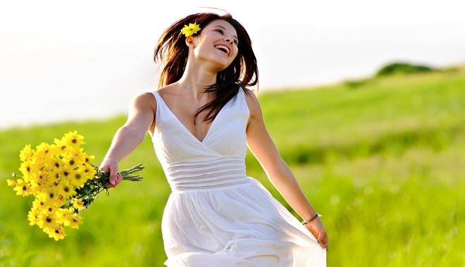 Dành vài phút để vui vẻ hơn mỗi ngày