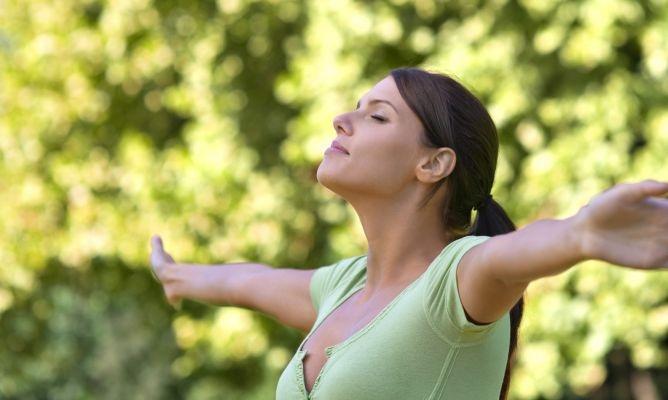 7 cách giảm cân đơn giản sau khi sinh