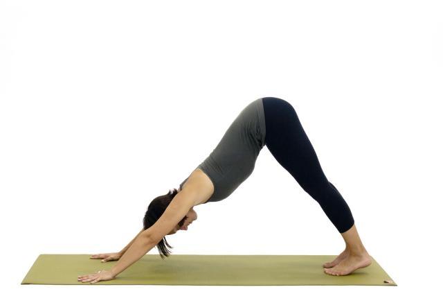 10 động tác Yoga cho ngày mới năng động