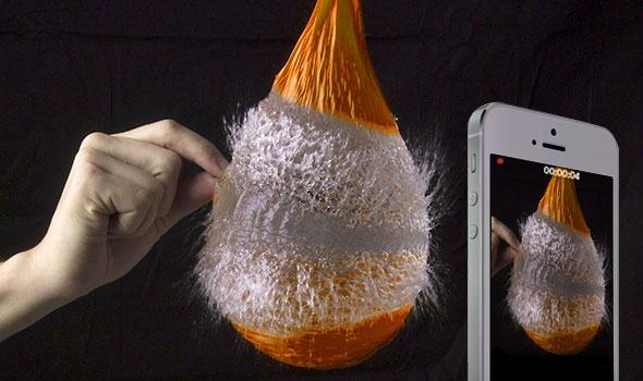 10 tính năng tuyệt vời cần có trên máy ảnh của smartphone