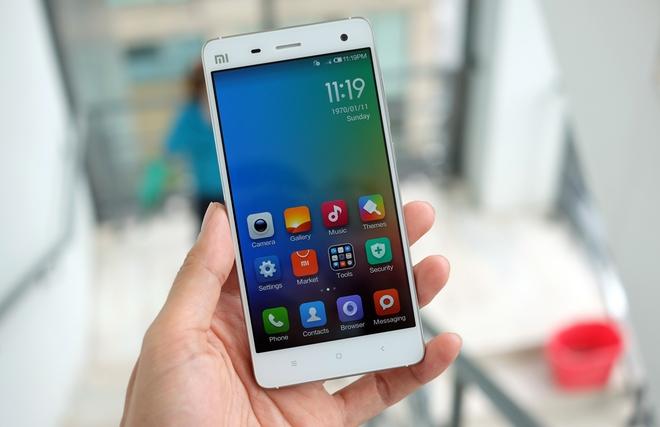 10 smartphone cao cấp có lượng pin