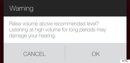 Dùng tai nghe đúng cách để không làm hại tai
