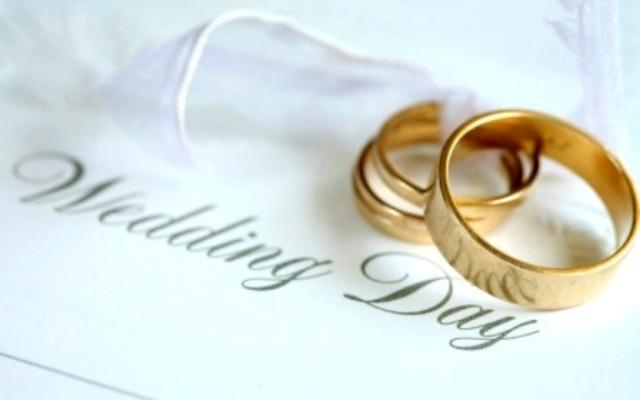 12 lời khuyên để đám cưới bớt mệt mỏi