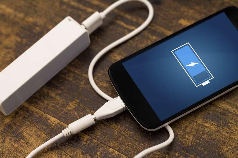 5 điều không đúng về sạc pin cho smartphone