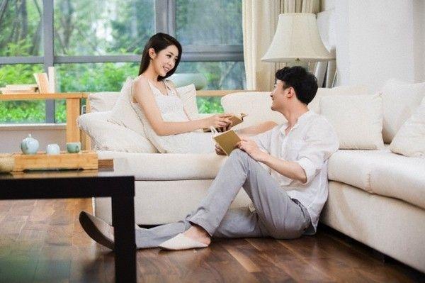 6 điều phụ nữ làm, đàn ông sẽ trân trọng và biết ơn