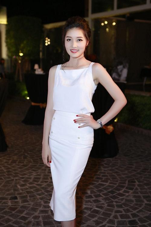 Top mỹ nhân Việt mặc đẹp nhất tuần